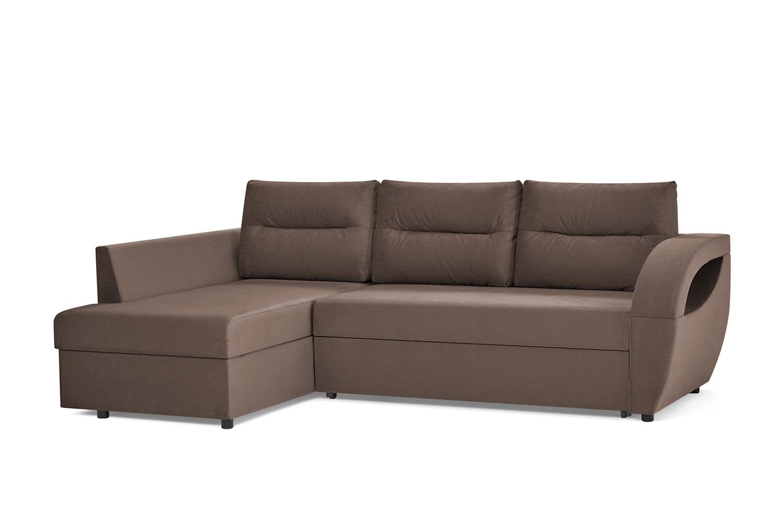 Угловой диван-кровать Берлин фото