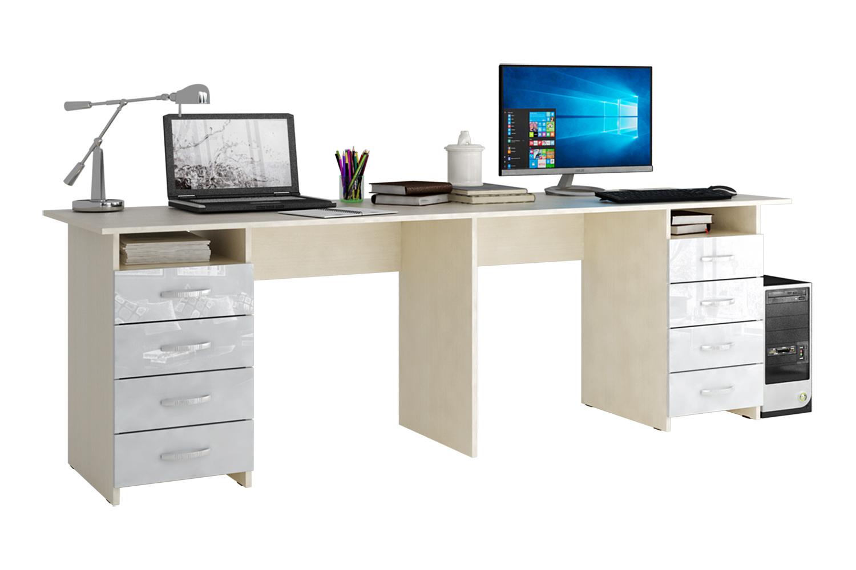 Письменный стол Тандем-3 фото