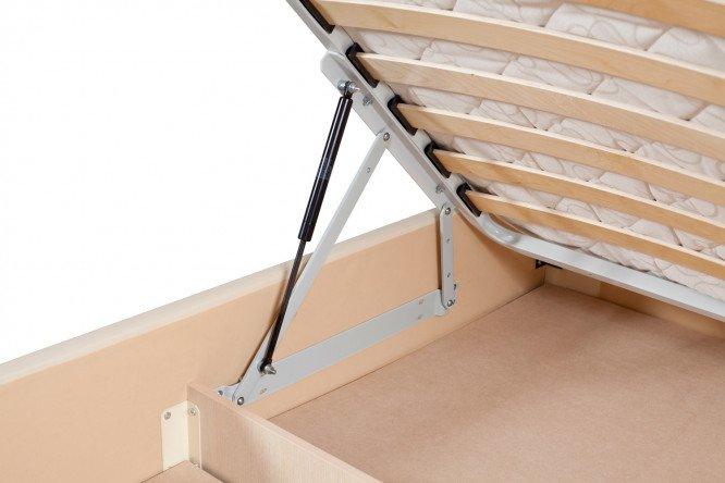 Кровать беатрис с подъемным механизмом