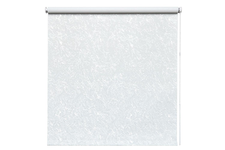 Светонепроницаемая рулонная штора Фрост фото