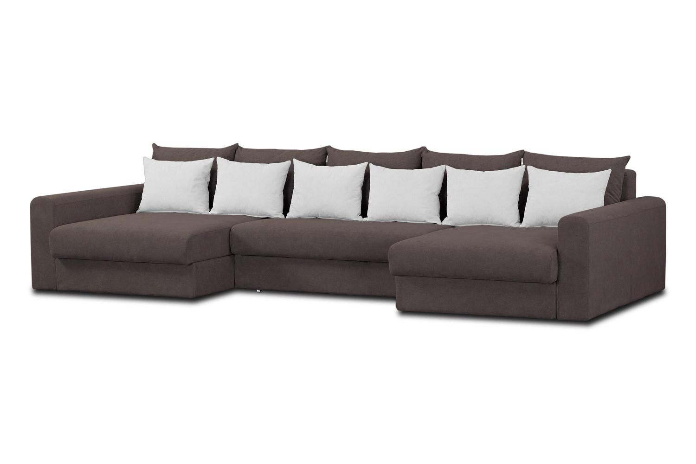 Угловой диван кровать Модена