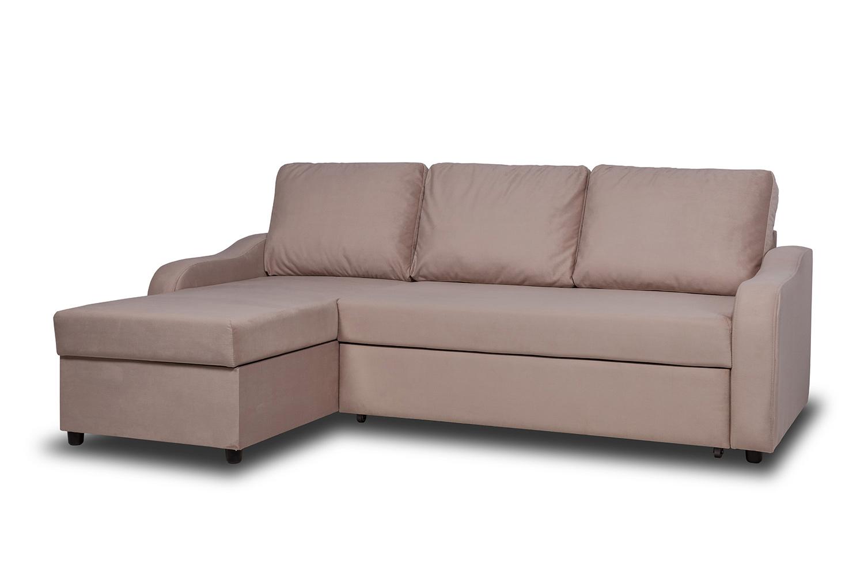 Угловой диван-кровать Лагос
