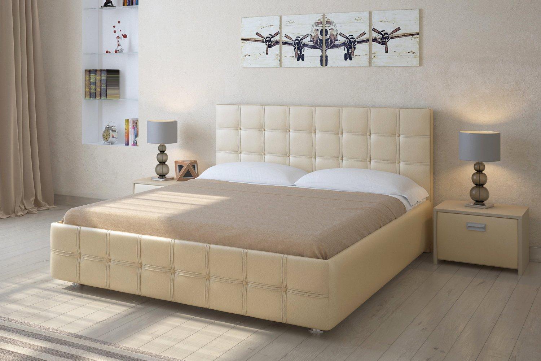 Кровать с подъёмным механизмом Beatrice