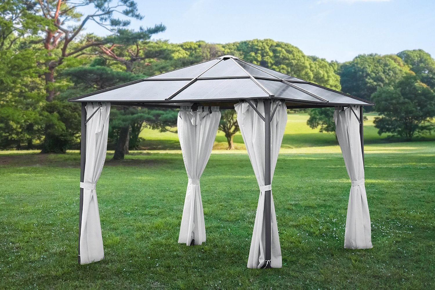 9x10 gazebo automotive storage covers