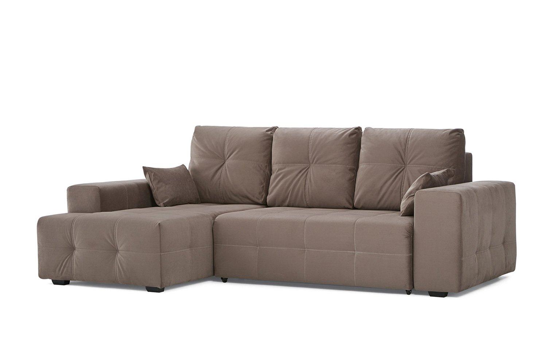 Угловой диван-кровать Питсбург фото
