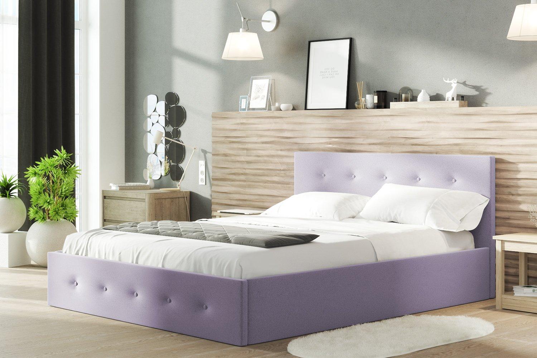 Кровать с подъёмным механизмом Чикаго фото