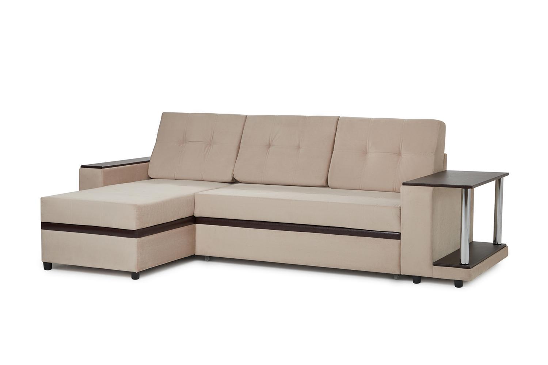 Угловой диван-кровать Вольберг фото