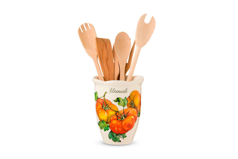 Ёмкость для кухонных принадлежностей Mercato della Terra