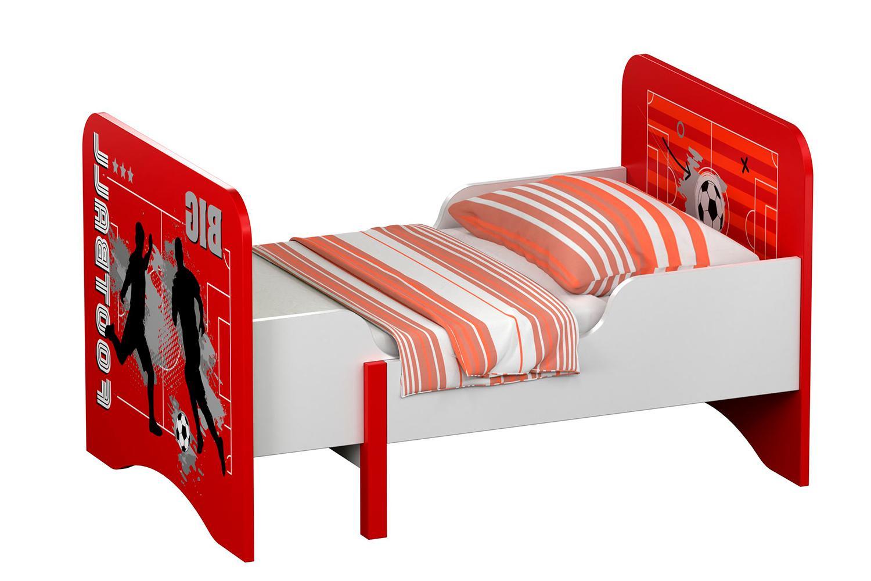 Кровать детская раздвижная Fun