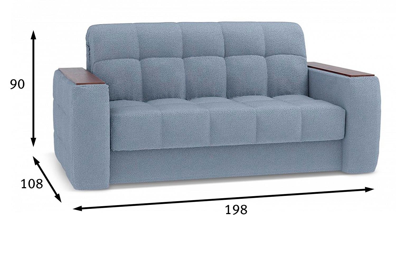 Картинка - Диван-кровать Фабио