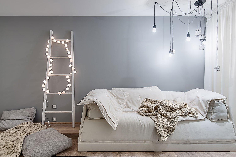 Покрывало — самый быстрый способ сменить настроение комнаты