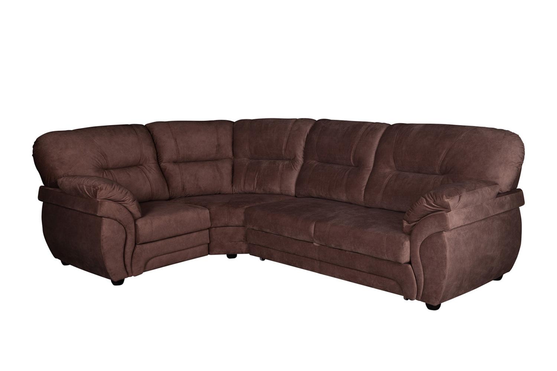 Угловой диван-кровать Бруклин фото