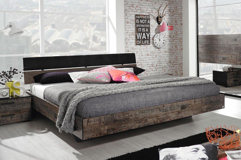Rauch Кровать без подъемного механизма Sumatra