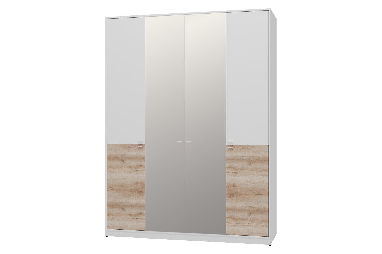 Шкаф 4-дверный Vendela фото