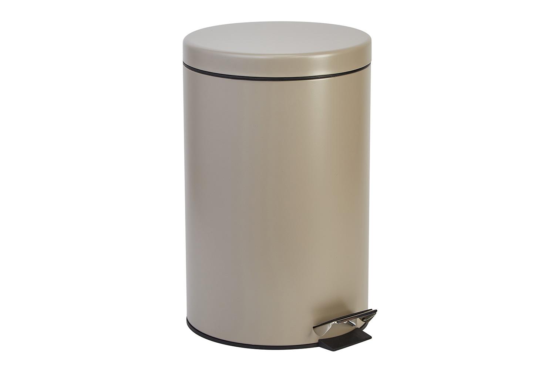 Бак для мусора с крышкой Optima