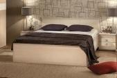 Кровати без подъёмного механизма Кровать без подъемного механизма Амели