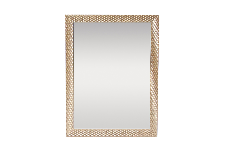 Зеркало в раме 1445 Hoff 80374134