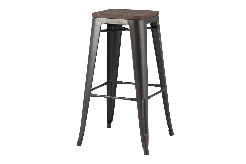 Барный стул Tolix Hoff 80385370
