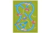 Детские ковры Ковёр 80х150 см, 160x230 см Фиеста