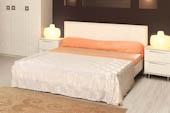 Кровати без подъёмного механизма Кровать без подъемного механизма Розалия