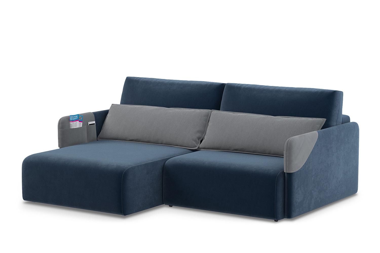 Угловой диван-кровать Чикаго