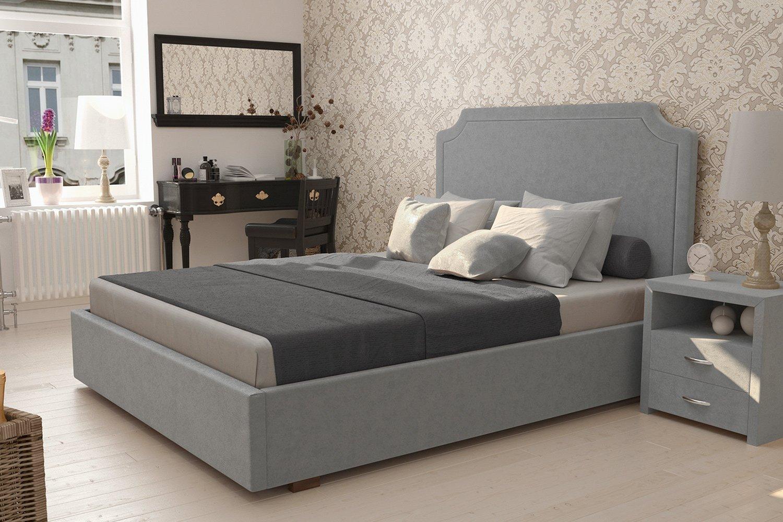 Кровать с подъёмным механизмом Авиньон фото