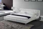 Кровать без подъемного механизма Brooklyn Hoff: европейский гипермаркет мебели и товаров для дома, интернет-магазин мебели 31990.000