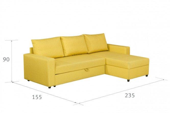 Угловой диван торонто отзывы
