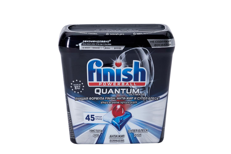 Капсулы Quantum Ultimate