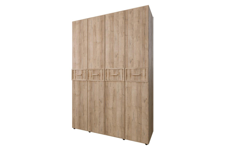 Шкаф для одежды и белья Oslo