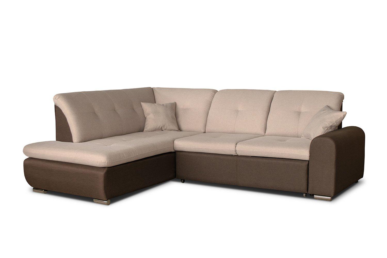 Угловой диван-кровать Кристофер