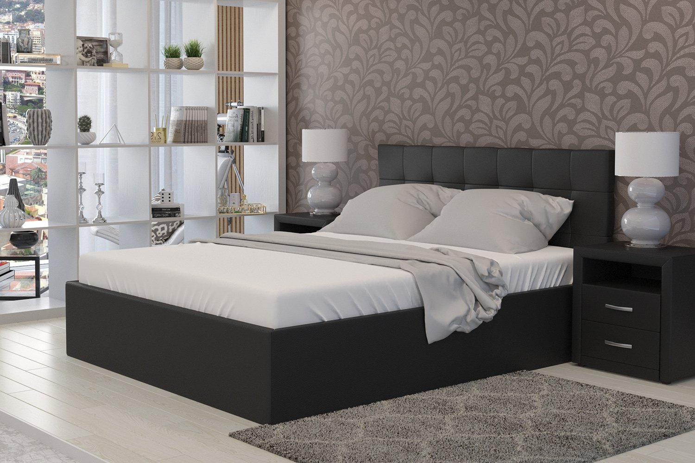 Кровать с подъёмным механизмом Коста фото