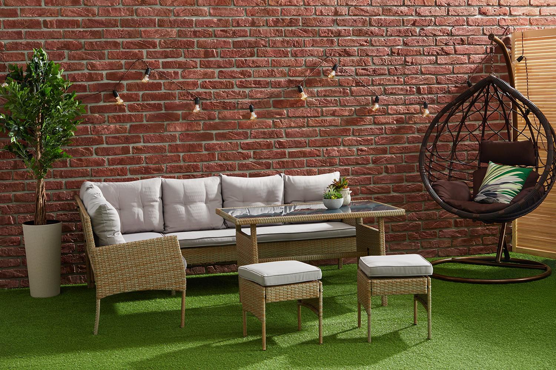 Набор садовой мебели Farrell