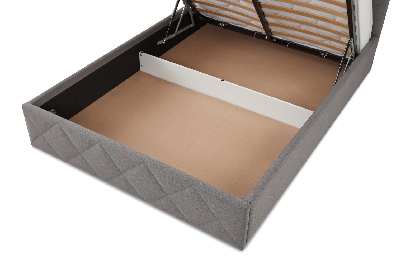 Кровать с подъёмным механизмом Nemi