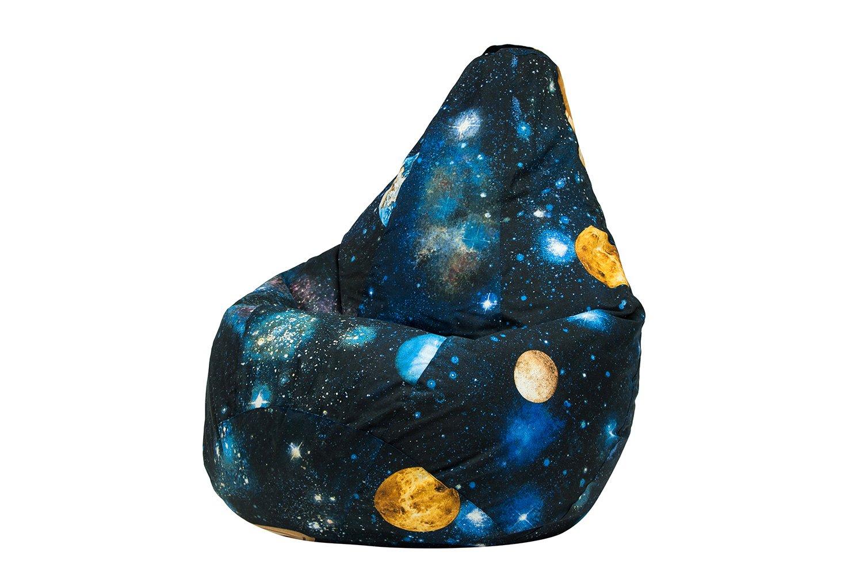 Кресло мешок Космос