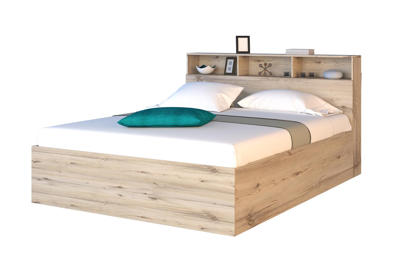 Кровать без подъёмного механизма Морена фото