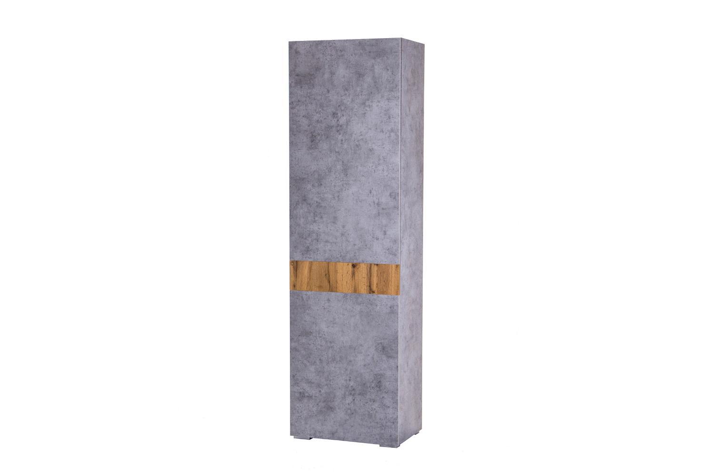 Шкаф однодверный Римини