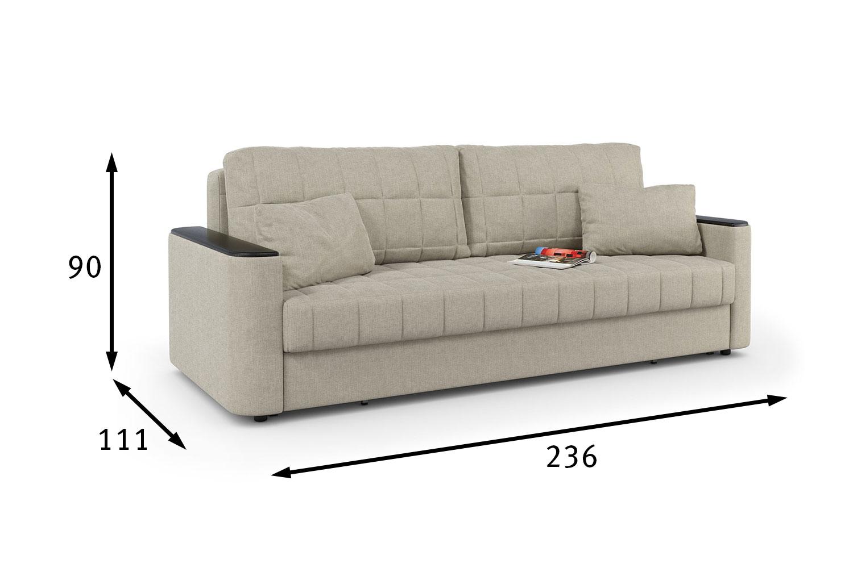 Картинка - Диван-кровать Даллас