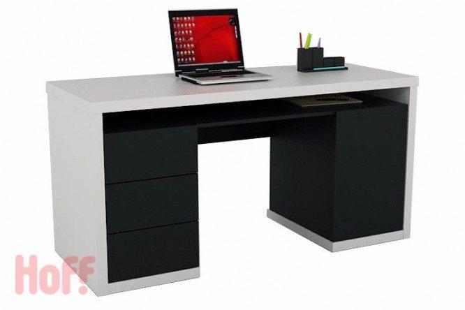 Стол письменный napoly - купить в интернет-магазине hoff. ха.