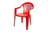 Пластиковая мебель Кресло Пальма-1