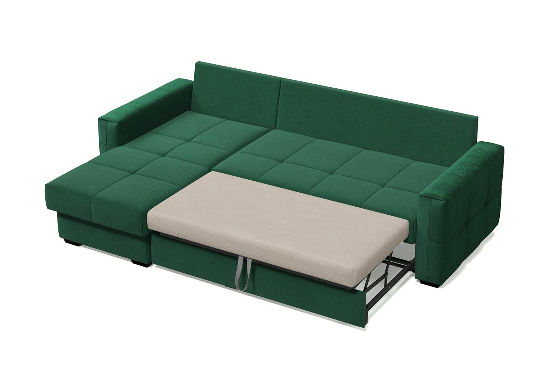 Угловой диван-кровать Клэр