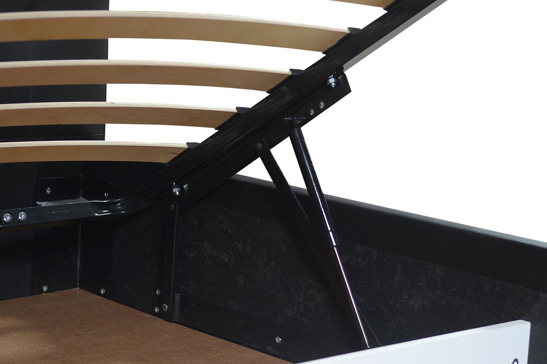 Кровать с подъёмным механизмом Вероника