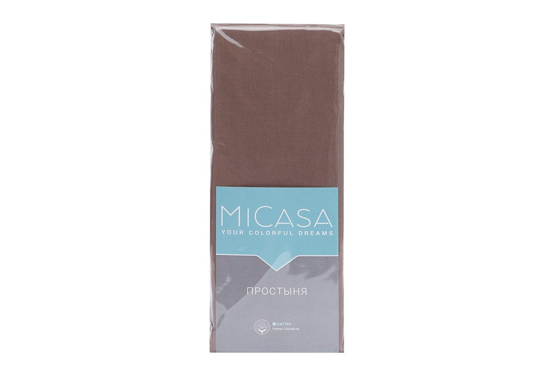 Простыня на резинке 1799 MiCasa фото