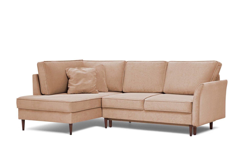 Угловой диван-кровать Джулия
