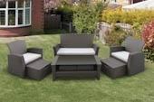 Комплекты садовой мебели San Paulo Plus