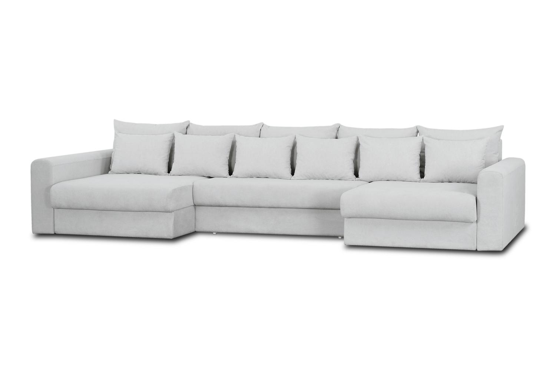 Угловой диван-кровать Модена
