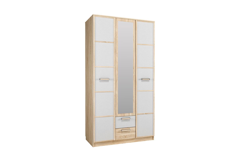 Шкаф комбинированный Фанк