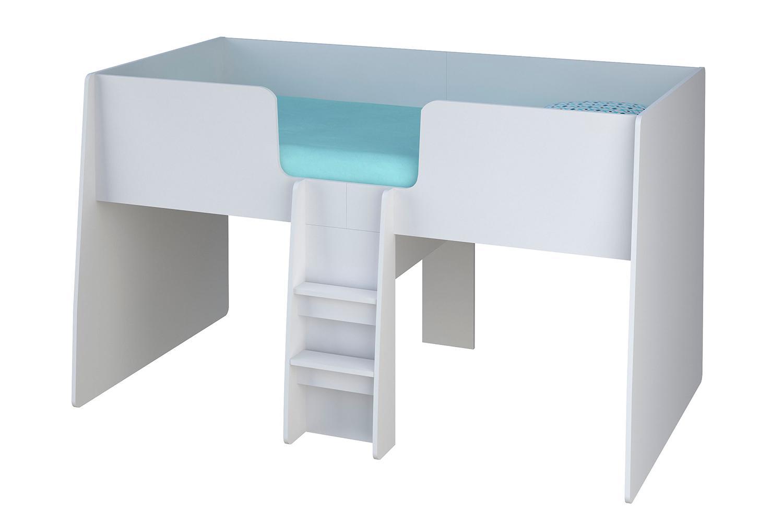 Кровать-чердак детская Simple