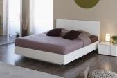 Кровати без подъёмного механизма Parisot Кровать без подъемного механизма Wesley