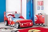 Кровать-машина Racer Hoff: европейский гипермаркет мебели и товаров для дома, интернет-магазин мебели 32990.000